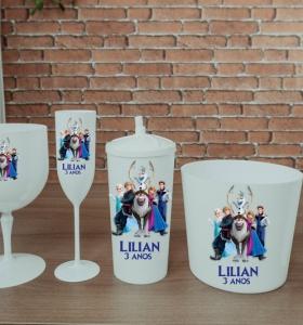 Caneca Personalizada para Aniversário Infantil