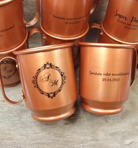 Canecas Personalizadas para Casamento